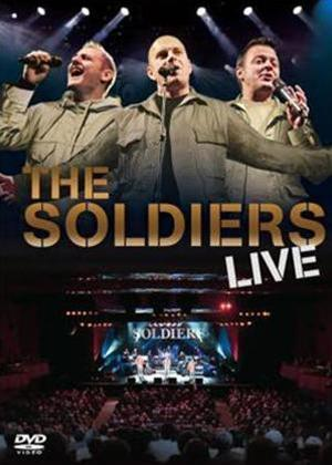 Rent The Soldiers: Live Online DVD Rental