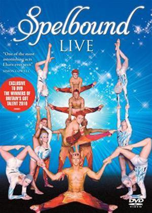 Rent Spellbound: Live Online DVD Rental