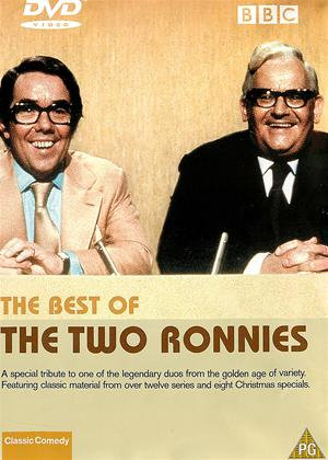 Rent The Two Ronnies: The Best of The Two Ronnies: Vol.1 Online DVD Rental