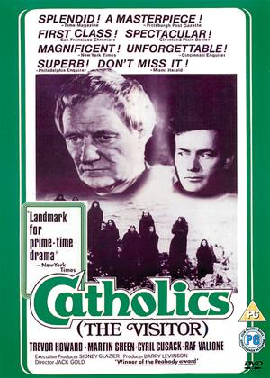 Rent Catholics Online DVD Rental