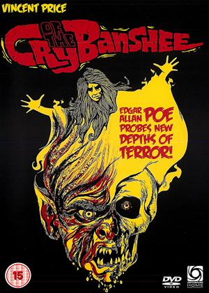 Cry of the Banshee Online DVD Rental