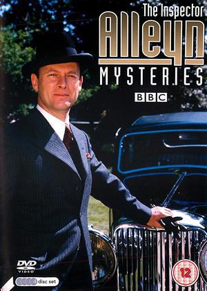 Rent The Inspector Alleyn Mysteries Online DVD Rental