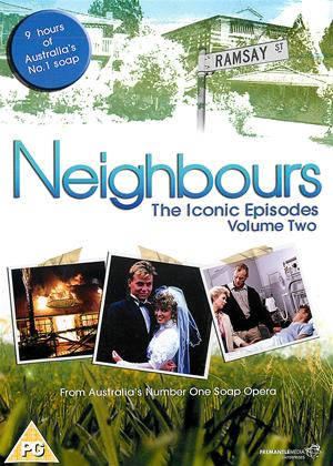 Rent Neighbours: The Iconic Episodes: Vol.2 Online DVD Rental