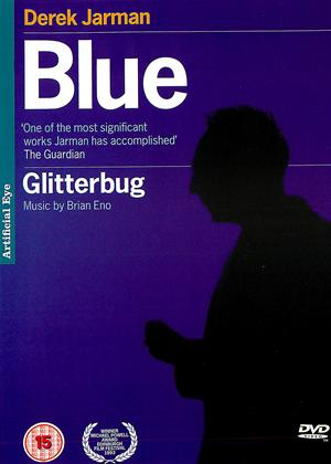 Rent Blue Online DVD Rental