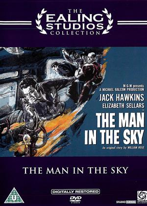 Rent The Man in the Sky Online DVD Rental