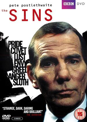 Rent The Sins Online DVD Rental