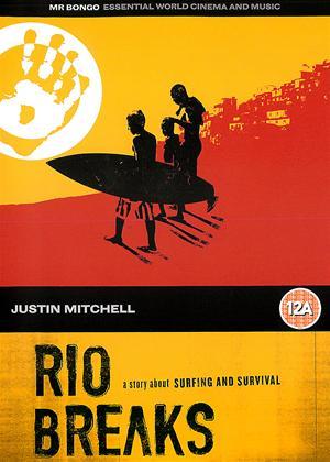 Rent Rio Breaks Online DVD Rental