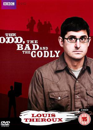 Rent Louis Theroux: The Odd, the Bad and the Godly Online DVD Rental