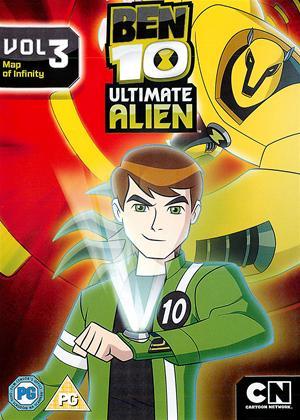 Rent Ben 10: Ultimate Alien: Vol.3 Online DVD Rental