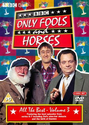 Rent Only Fools and Horses: All the Best: Vol.3 Online DVD & Blu-ray Rental