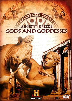 Rent Ancient Greece: Gods and Goddesses Online DVD Rental