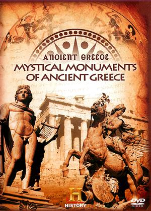 Rent Ancient Greece: Mystical Monuments of Ancient Greece Online DVD Rental