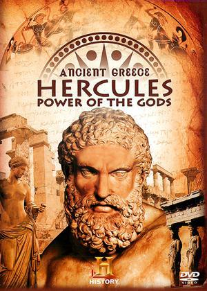 Rent Ancient Greece: Hercules Power of the Gods Online DVD Rental