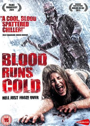 Rent Blood Runs Cold Online DVD Rental