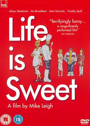 Rent Life is Sweet Online DVD Rental