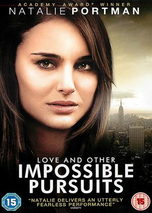 Rent Love and Other Impossible Pursuits (aka 17 Photos of Isabel / The Other Woman) Online DVD & Blu-ray Rental