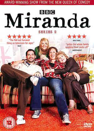 Rent Miranda: Series 2 Online DVD Rental