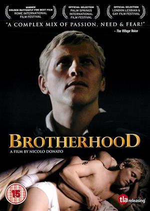 Rent Brotherhood (aka Broderskab) Online DVD Rental