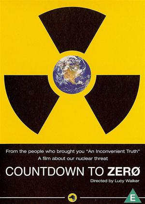Countdown to Zero Online DVD Rental