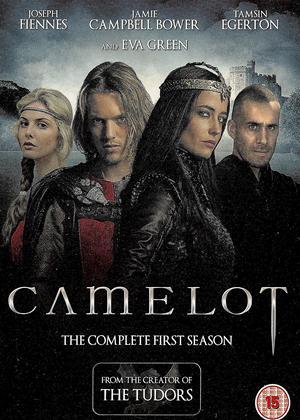 Rent Camelot: Series 1 Online DVD & Blu-ray Rental