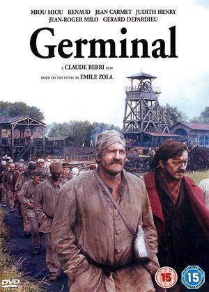 Rent Germinal Online DVD Rental