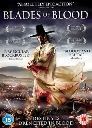 Blades of Blood Online DVD Rental
