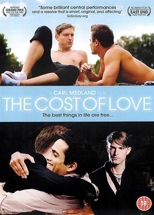 Rent The Cost of Love Online DVD Rental
