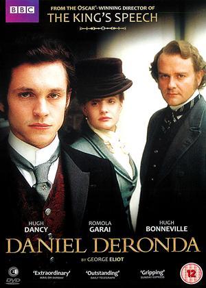 Rent Daniel Deronda Online DVD & Blu-ray Rental