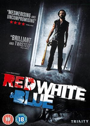 Rent Red White and Blue Online DVD Rental