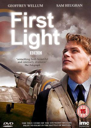 Rent First Light Online DVD Rental