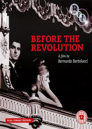 Before the Revolution Online DVD Rental