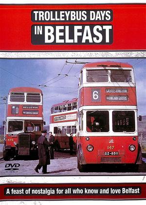 Rent Trolleybus Days in Belfast Online DVD Rental