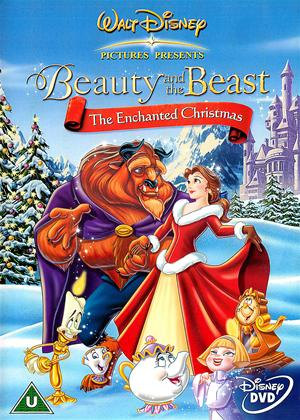 Rent Beauty and The Beast: The Enchanted Christmas Online DVD & Blu-ray Rental