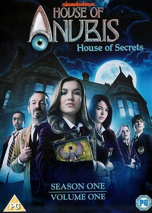 Rent House of Anubis: Series 1: Vol.1 Online DVD Rental