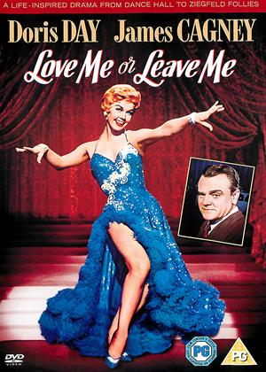 Rent Love Me or Leave Me Online DVD Rental