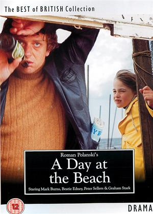 Rent A Day at the Beach Online DVD Rental