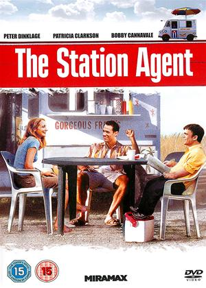 The Station Agent Online DVD Rental