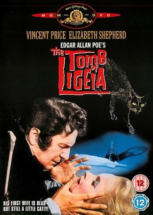 Rent The Tomb of Ligeia Online DVD Rental