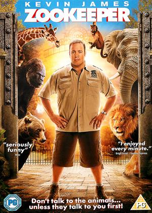Rent Zookeeper Online DVD & Blu-ray Rental