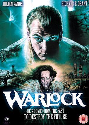 Rent Warlock Online DVD Rental