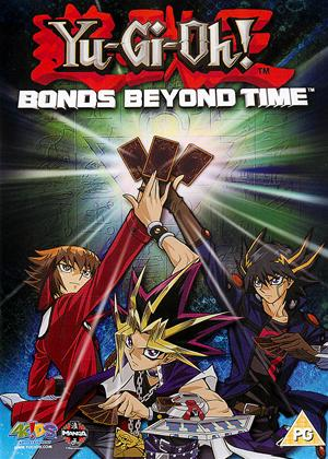 Rent Yu Gi Oh!: Bonds Beyond Time (aka Gekijouban Yuugiou: Chouyuugou! Jikuu o koeta kizuna) Online DVD & Blu-ray Rental