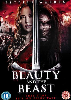 Rent Beauty and the Beast: A Dark Tale Online DVD Rental
