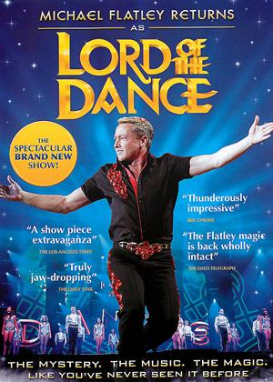 Rent Michael Flatley Returns as Lord of the Dance Online DVD Rental