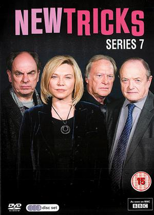Rent New Tricks: Series 7 Online DVD Rental