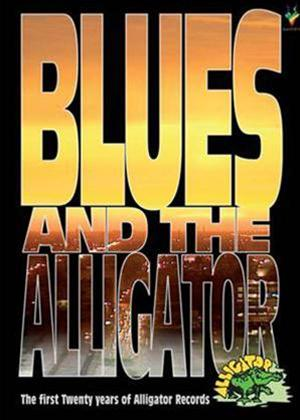 Rent Blues and the Alligator Online DVD Rental