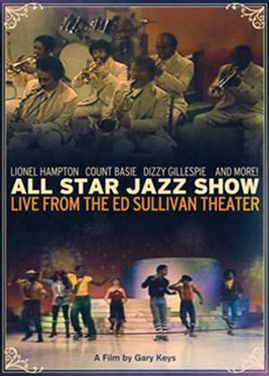 Rent All Star Jazz Show: Live from Lincoln Center Online DVD Rental