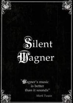 Rent Carl Frohlich: Silent Wagner (aka The Life and Works of Richard Wagner) Online DVD Rental