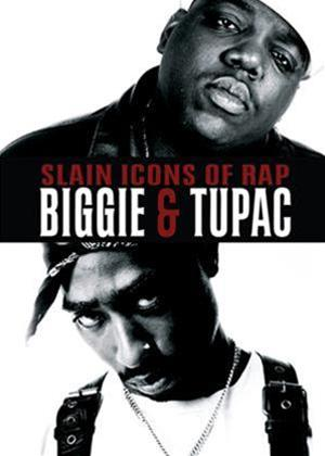 Rent Slain Icons of Rap: Biggie and Tupac Online DVD Rental