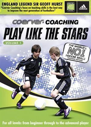 Rent Coerver Coaching: Vol.1 Online DVD Rental