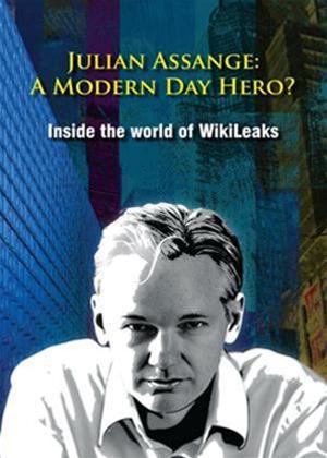 Rent Julian Assange: A Modern Day Hero? Online DVD Rental